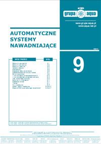 Automatyczne systemy nawadniające