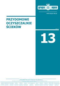 Katalog Przydomowa oczyszczalnia ścieków