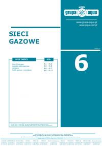 Katalog Sieci gazowe